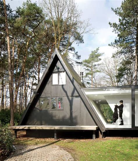 a frame 30 amazing tiny a frame houses that you ll actually want