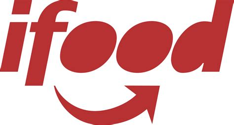 ifood logo logodownload org de logotipos