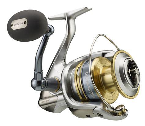 Reel Pancing Shimano Biomaster shimano biomaster fishing reel 5000 sw axg 315g