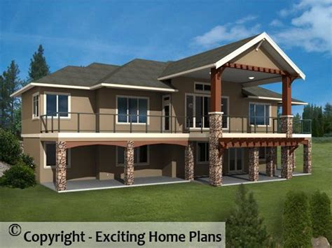 exciting house plans house plan information for e1029 10