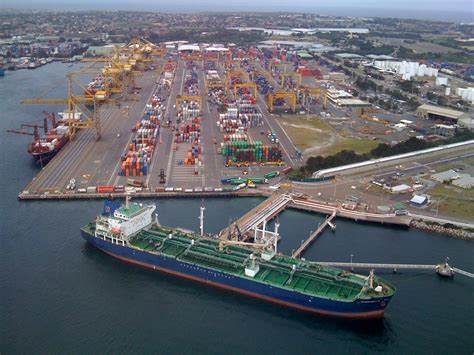 what is a port file sydney container port by air 2 jpg