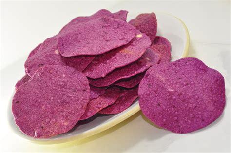 Kripik Ubi Aneka Rasa Stella peluang usaha keripik ubi jalar ungu dan analisa usahanya