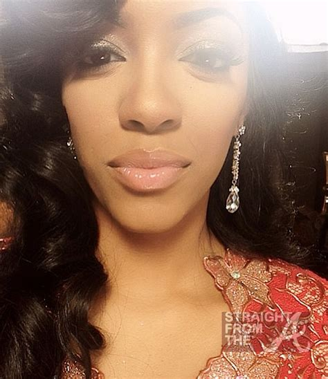 pictures of porsha stewart without weave porsha stewart straightfromthea 5
