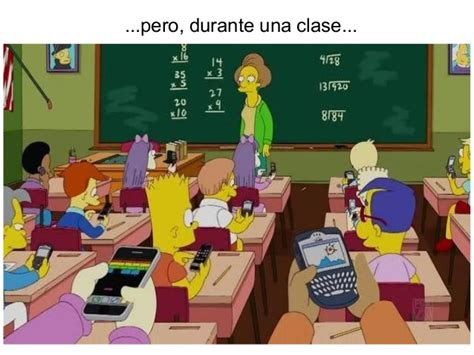 clase letal 1 una 8467919507 191 profesor por qu 233 no puedo utilizar el celular en clase