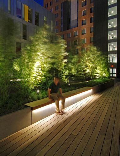 under bench lighting 25 best ideas about exterior lighting on pinterest