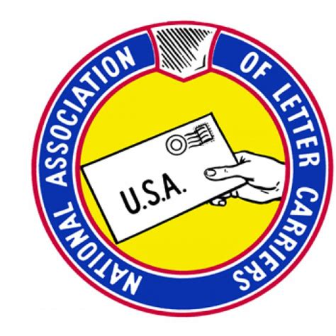United States Letter Carriers Mba by National Association Of Letter Carriers Muscular