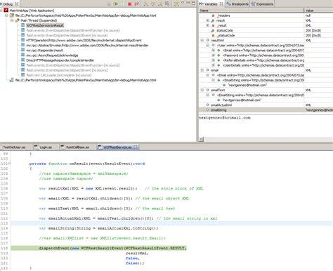 flash xml tutorial as3 flash reading non standard namespace xml using e4x in