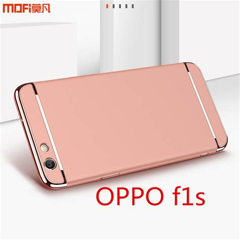 Iring Oppo F1s Oppo A59 oppo f1s cover luxury mofi original oppo f1s back cover 3 in 1 joint gold blue
