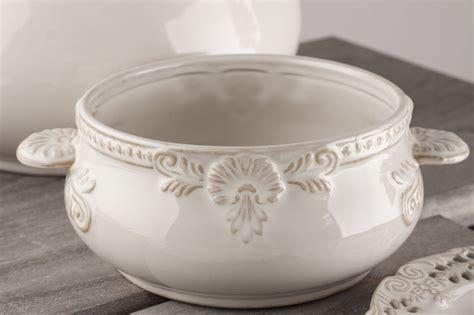 azurowa porcelana  komplecie dla  osob veroni amelia