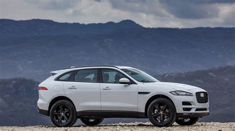 jaguar jeep 2017 price 2017 jaguar f pace suv review with price horsepower and