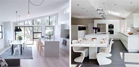 como crear una cocina abierta en el hogar