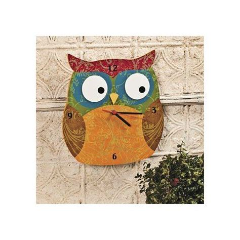 Owl Decorations For Kitchen by The World S Catalog Of Ideas