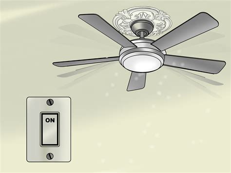 how to replace a ceiling fan how to replace a ceiling fan with pictures wikihow