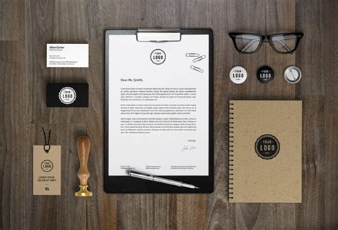 58 super cool and free psd mock ups perfect for designers