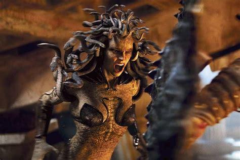Medusa Chandelier Bluepowder On Clash Of The Titans Bluepowder