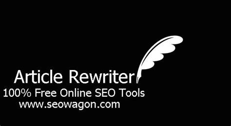 Essay Rewriting Tool by Essay Rewriter Tool