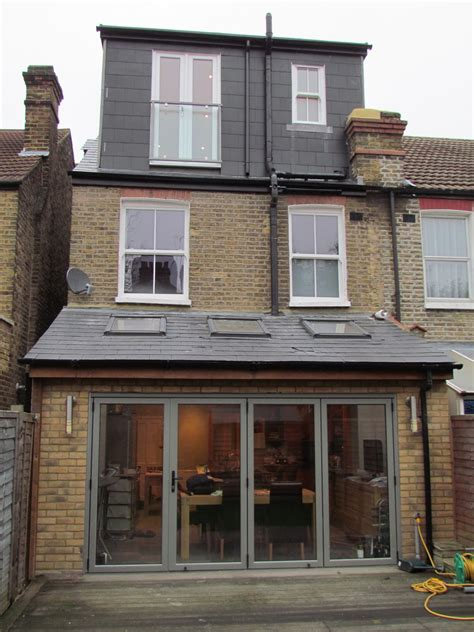 1000 ideas about rear extension on side