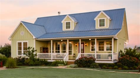 Cottages Tx by Casual Cottages Partners In Building