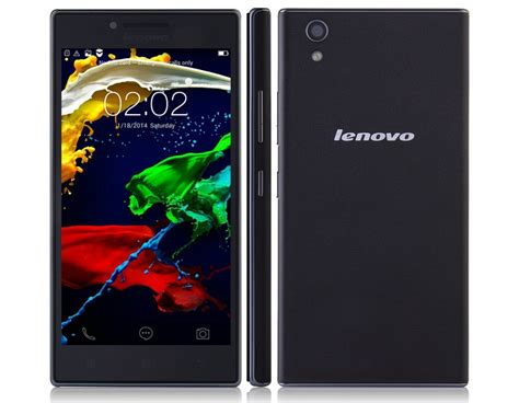 Hp Lenovo P70 4g Lenovo P70 Is A Mid Range Smartphone With A 4 000 Mah Battery Android Central