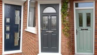 Home Design Bay Windows we have a vast choice of composite doors from leading