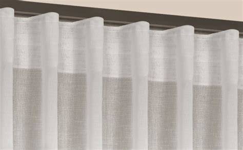 curtains band ready to hang curtains voile panels kr 228 usel falten band