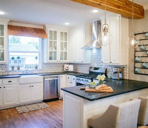 Kitchen Backsplash Paint Ideas 78 best ideas about fixer upper kitchen on pinterest