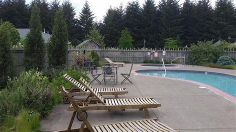 Oregon Gardens Resort by Oregon Garden Resort Silverton Compare Deals