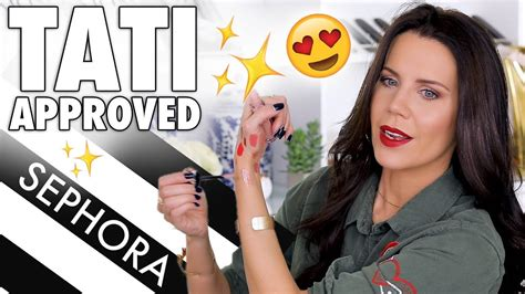 ultimate sephora guide tatiapproved youtube - Tati Clarisonic Giveaway
