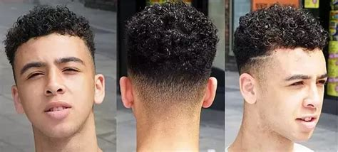 husband likes to get his hair permed is it ok for men to get perms can a perm look really good