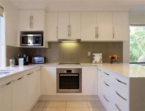 Narrow Kitchen Design Ideas by Narrow U Shaped Kitchen Design Ideas Home Inspiring