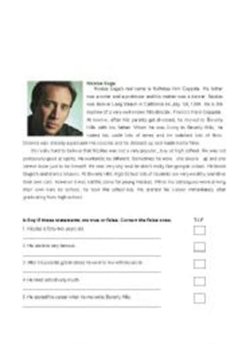 printable cage questionnaire english teaching worksheets tests and exams