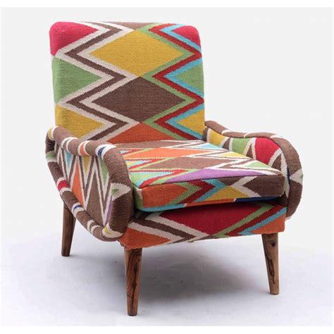 kilim armchair trendy kilim armchair