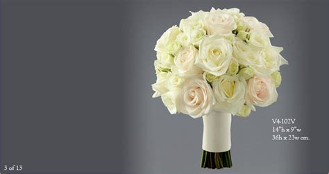 Vera Wang Bouquet vera wang bridal bouquets vera wang wedding flowers ftd