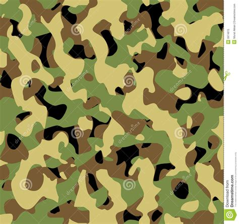 pattern army vector vector military pattern royalty free stock photo image