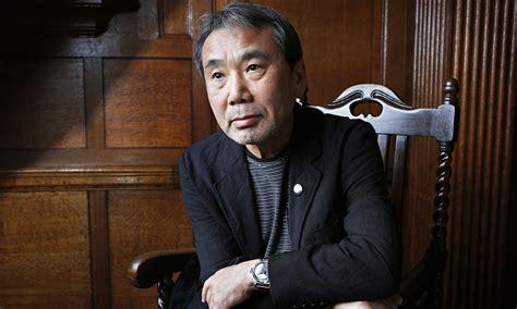 Haruki Murakami Haruki Murakami Ehefrau Verm 246 Gr 246 223 E