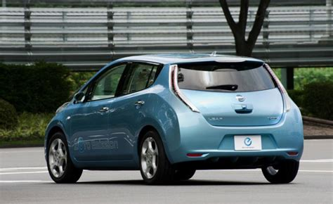 problems with nissan leaf nissan leaf range issues investigated by third