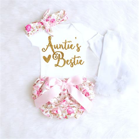 Baby Shower Clothes by Onesie Baby Shower Gift Aunties Bestie Baby