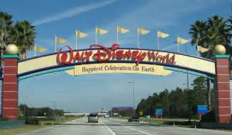 file disney world entrance sign by inkiboo jpg