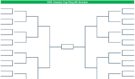 nhl playoff bracket 2015 printable new style for 2016 2017