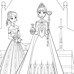 Princess Elsa Coloring Pages Coloring Pages Princess Elsa Coloring Pages