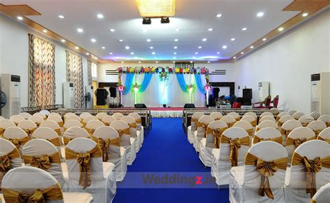Wedding Halls by Vaishnav Banquet Marriage Kandivali West