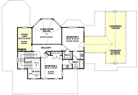 bay window floor plan lots of bay windows 40849db architectural designs