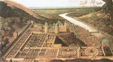 giardini barocchi simbologie e giardini barocchi