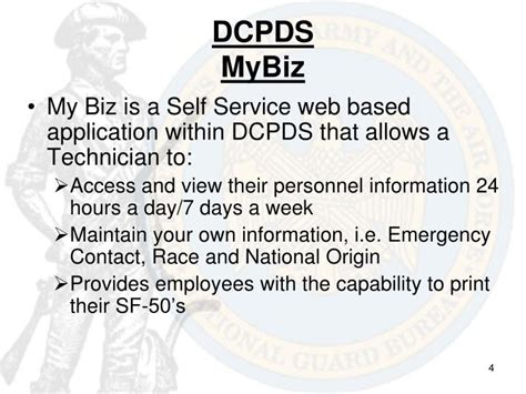 Dcpds Help Desk by Mybiz Federal Employees Image Mag