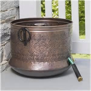 bronze embossed hose holder decorative hose holder