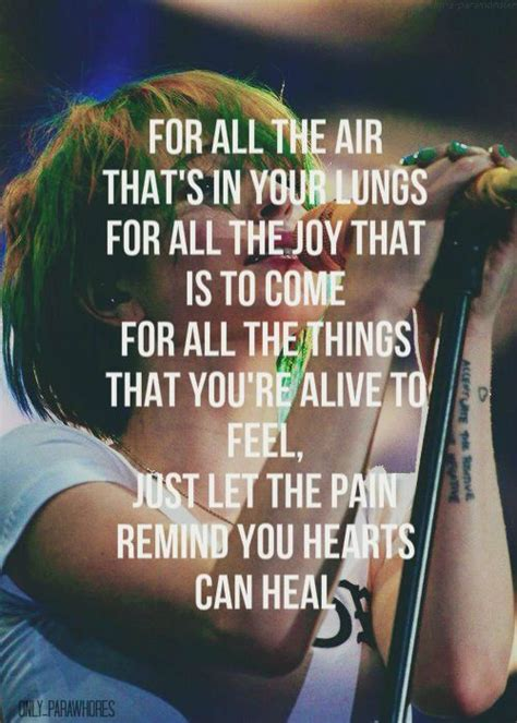 tattoo session lyrics 17 best ideas about paramore tattoo on pinterest