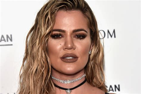 khlo 233 kardashian clapped back at haters who complained
