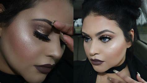 makeup tutorial instagram video instagram baddie inspired makeup tutorial youtube
