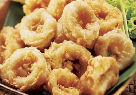 membuat kentang goreng dengan tepung beras cara membuat dan tips resep cumi goreng tepung renyah crispy