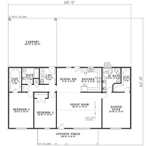 1800 sq ft house plans house plan 3 beds 2 baths 1800 sq ft plan 17 2141